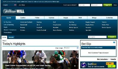 how to create a betting site