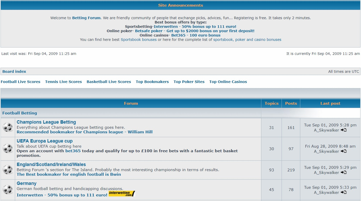 Tennis live betting forum sheriff tiraspol vs tottenham betting preview on betfair